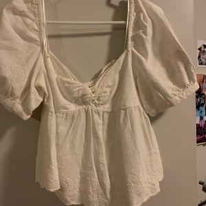 Zara shirt NWT